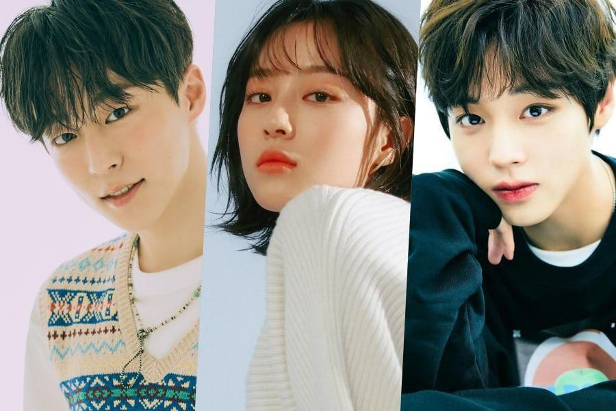 Update: Bae In Hyuk Confirmed To Join Kang Min Ah And Park Ji Hoon's New Drama + Lee Shin Young Steps Down Due To Schedule