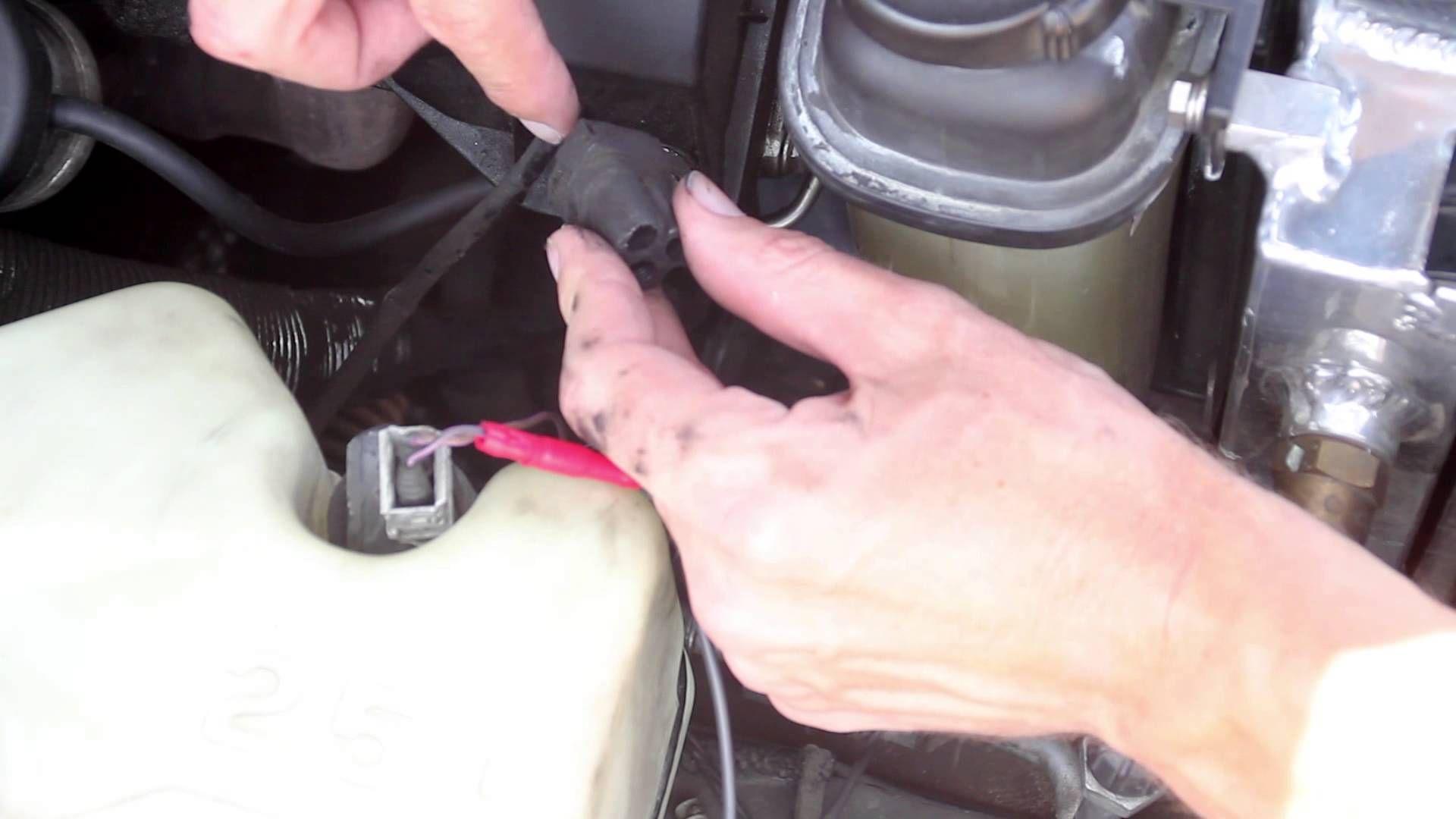 AC Troubleshooting the Compressor Clutch Compressor, Ac