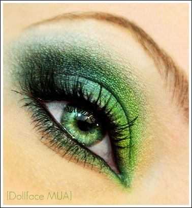 pinluci vincelli  on eye catching eyes  makeup for
