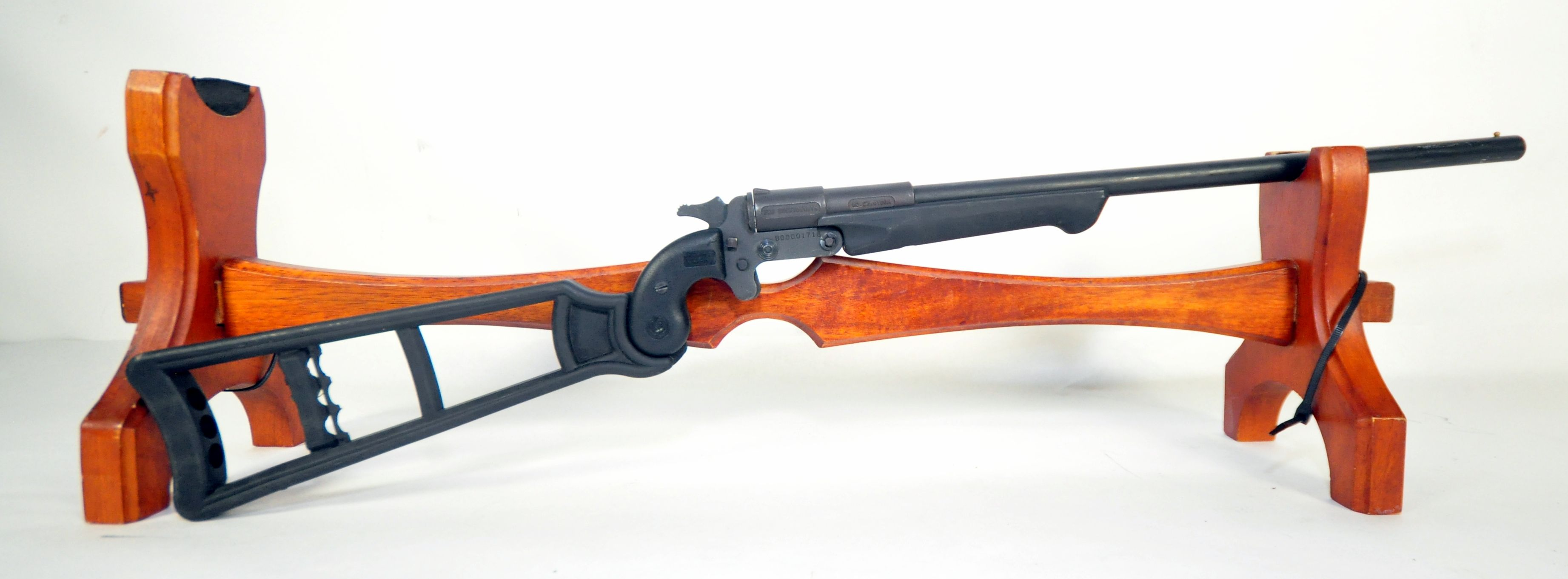 Fmj Ducktown Cobray Derringer