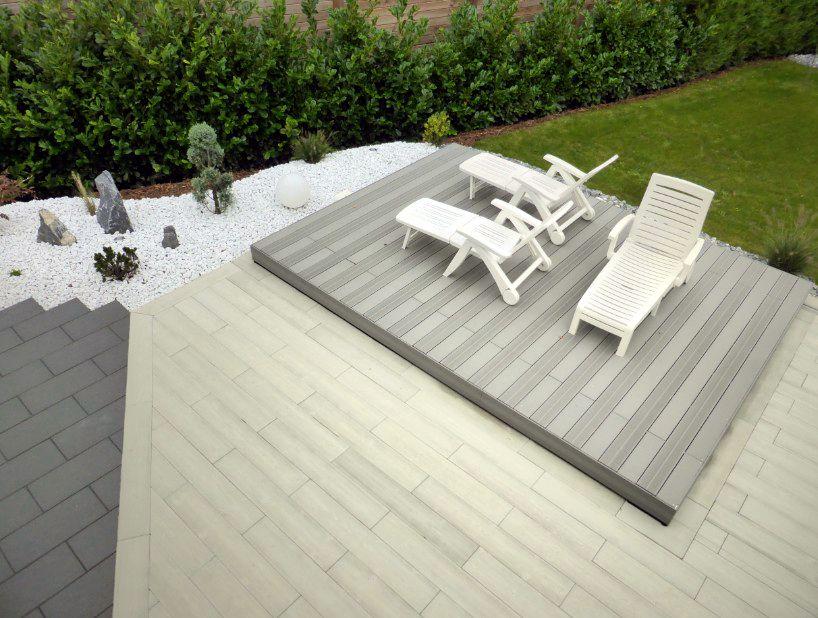 terrasse mobile piscine abri pose d 39 une terrasse. Black Bedroom Furniture Sets. Home Design Ideas