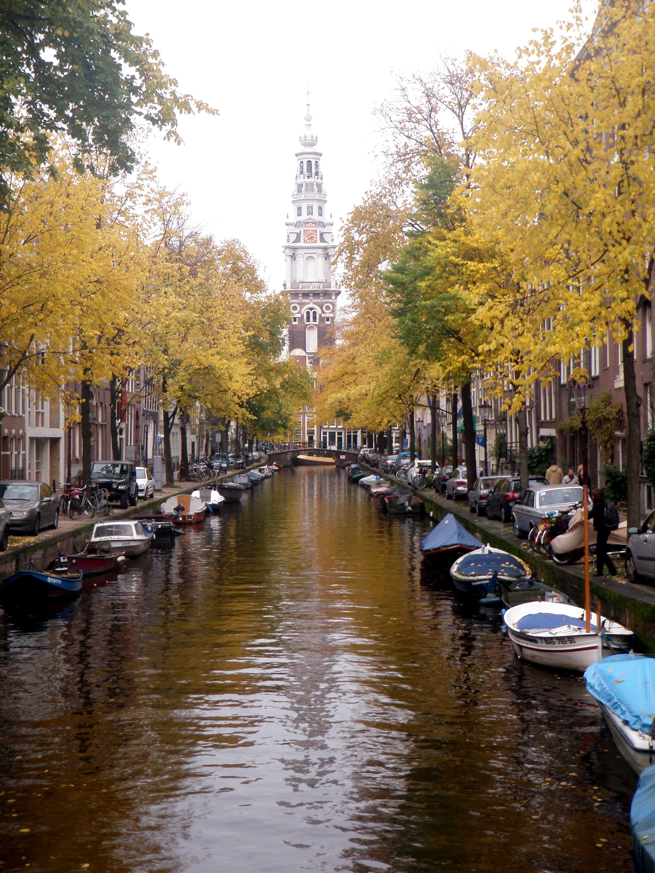 Geräumig Amsterdam Interessante Orte Referenz Von Amsterdam, Netherlands