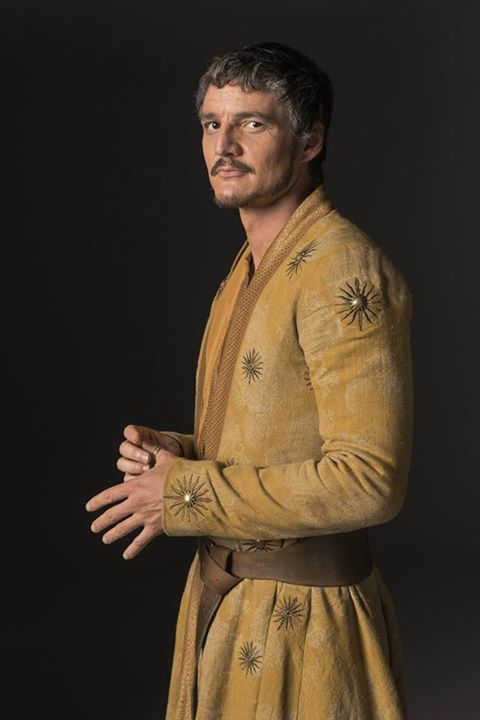 Prince Oberyn Martell.Game of Thrones season 4   Game of ...