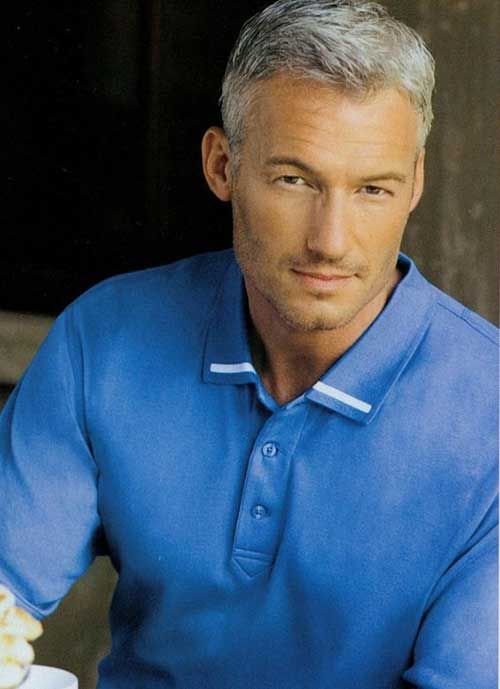 8 Hairstyle For Older Men Older Men Haircuts Cool Hairstyles For Men Grey Hair Men