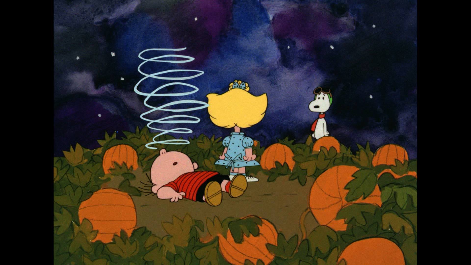 It's The Great Pumpkin Charlie Brown Quotes Have A Funky Halloween  Funkyhalloween  Halloween  David S