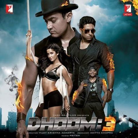 Dhoom 3 Google Search Dhoom 3 Hindi Movies Latest Bollywood Movies