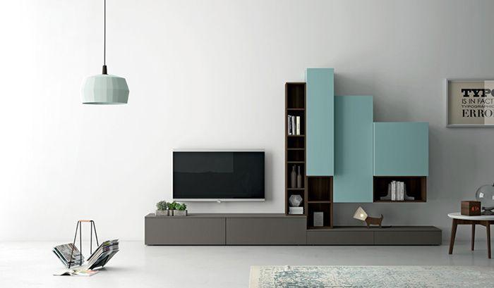 Design Tv Kast : Tv kast design op maat fur fitted living