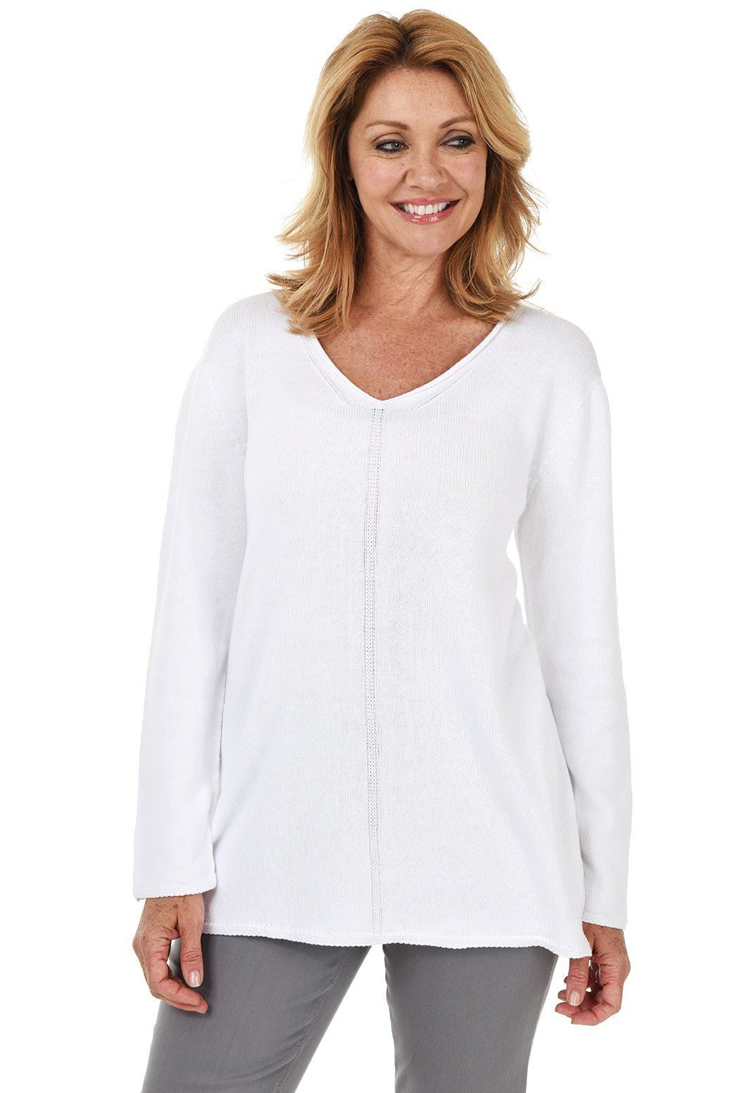 Vneck tunic sweater tunic sweater and products