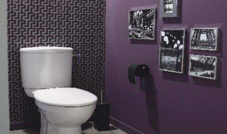 Décoration wc original salles d eau yaya deco en