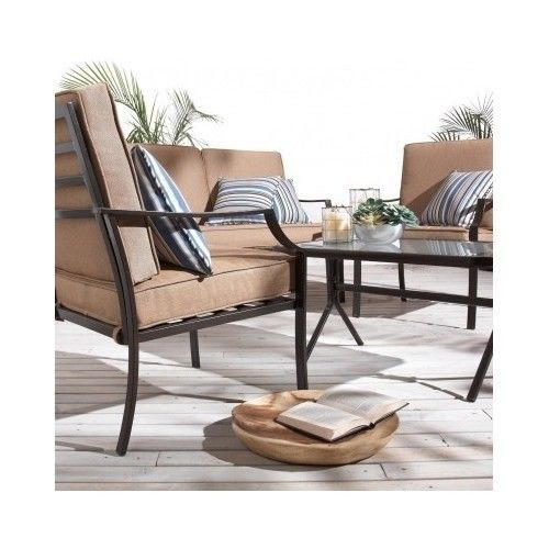 Outdoor-Furniture-Set-2-Chairs-Love-Seat-Coffee-Table-Decks-Patios ...