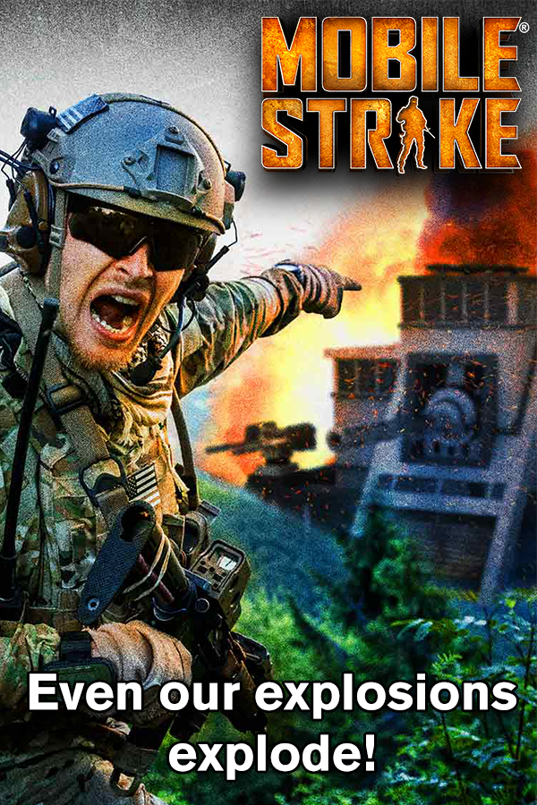 1 Modern War Game on Android. Play Free! Modern war