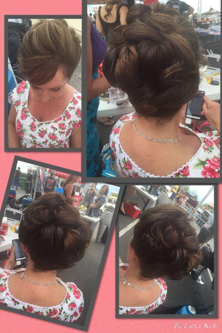 Pin by Sarah Frasco on Hair by Sarah/ 4th street salon