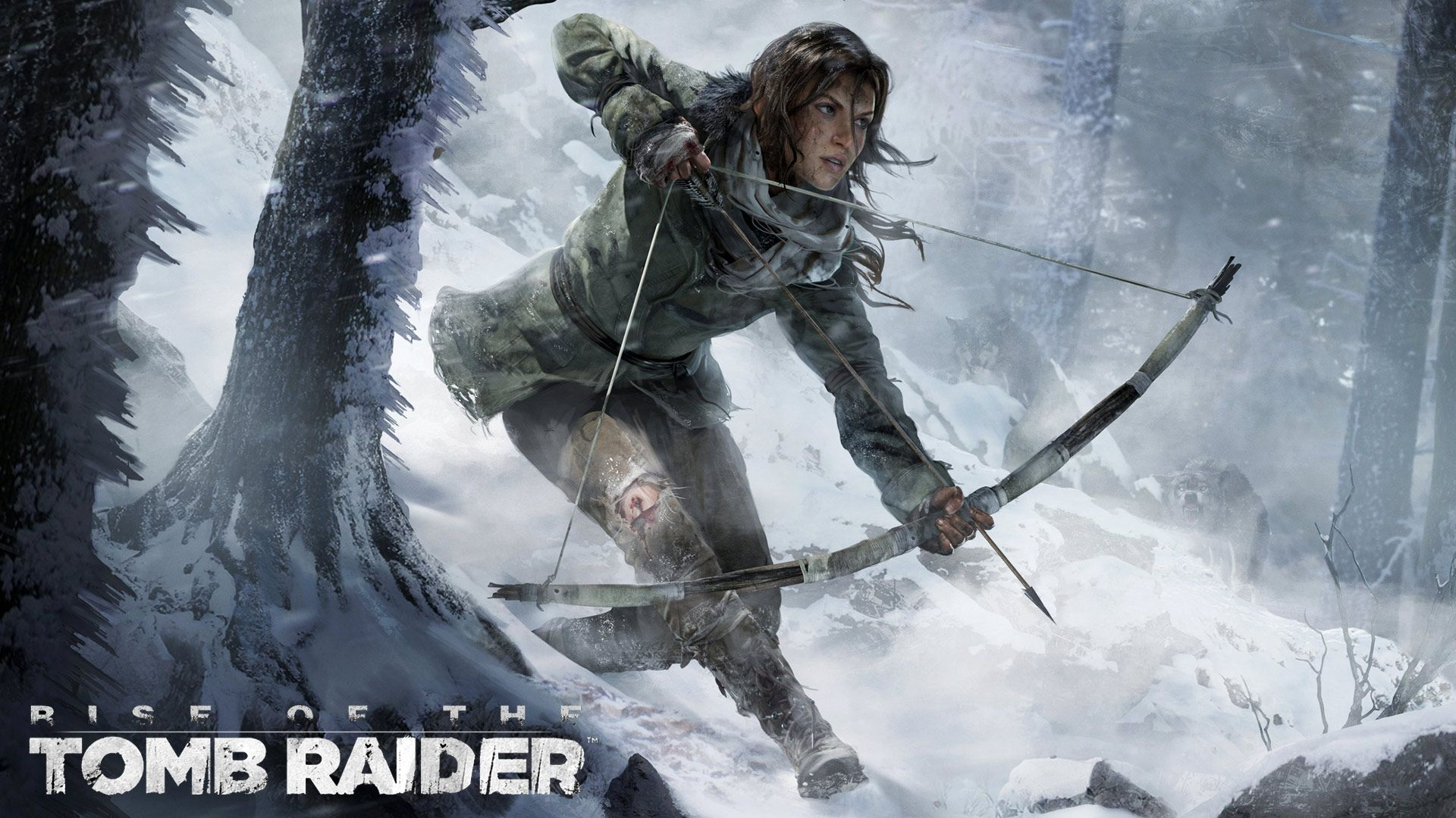Bad News PlayStation Gamers If You Were Hoping To Play Rise Of The Tomb Raider Then Youll Need Pick Up An Xbox One Too Since Its Confirmed Today