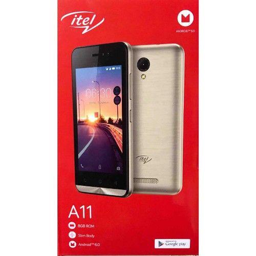 itel A11 Firmware Flash File [PAC ROM] | Aio Mobile Stuff