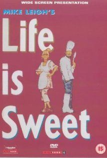 Life Is Sweet Written And Directed By Mike Leigh Starring Alison
