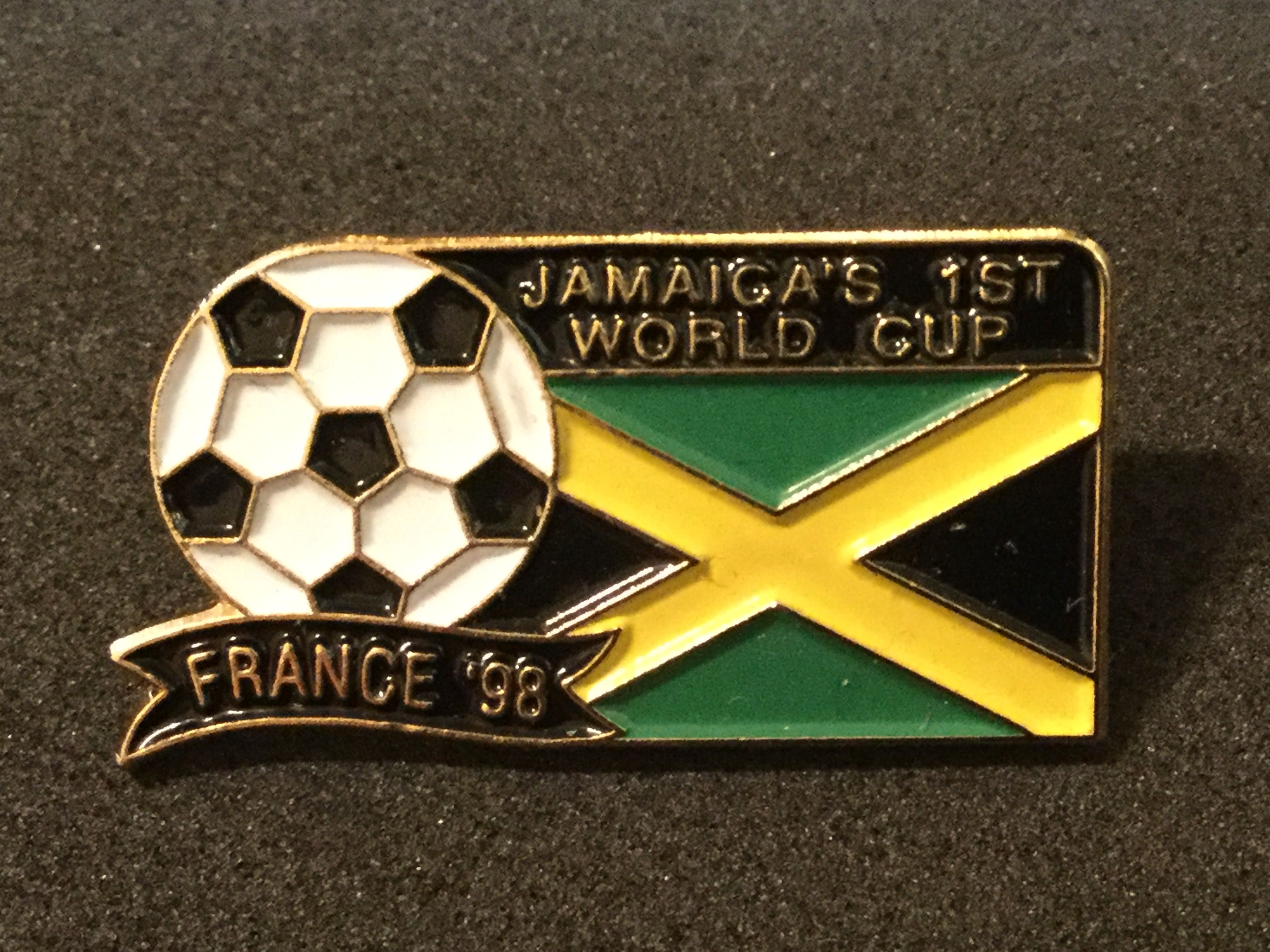 Fifa World Cup Football Soccer Collectors Pin Badges Image By Mike Mastro Fifa World Cup Pin Badges Collector Pins