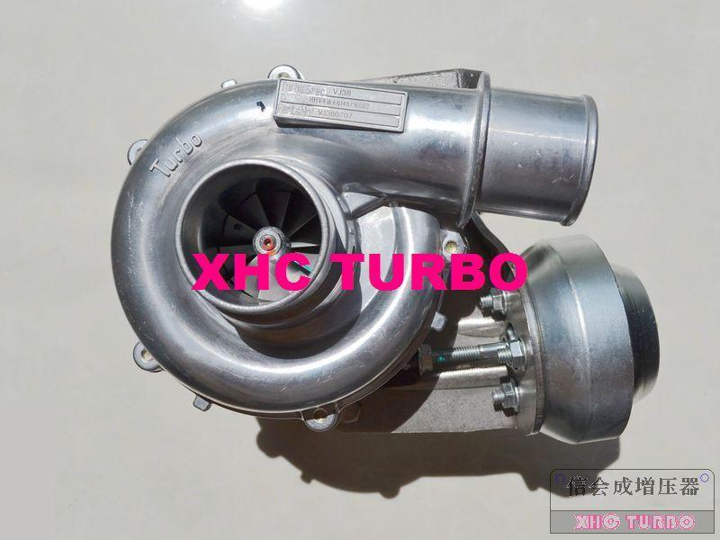 New Rhv4 Vj38 We01f Turbo Turbocharger For Mazda Bt50 Ford Ranger We T J97mu 3 0l 115kw 06 11 With Images Ford Ranger Turbocharger Turbo