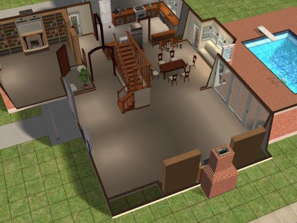 Mod The Sims   Bewitched House   奥様は魔女   Pinterest   The Sims    Mod The Sims   Bewitched House   奥様は魔女   Pinterest   The Sims  Sims and House
