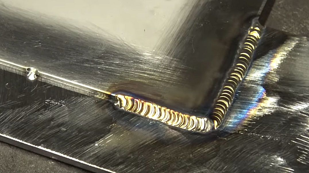 How to weld steel to stainless steel how to weld steel