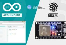 Insight Into ESP32 Features & Using It With Arduino IDE | sim800