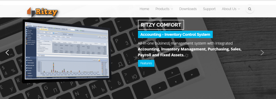 Ritzy Solutions provides Logistics and Freight Forwarding
