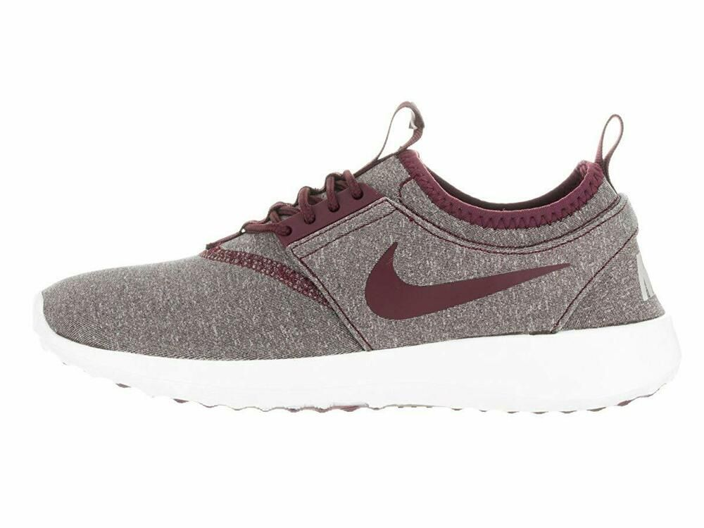 bccf849f1b8e Nike Womens Juvenate Se Low Top Lace Up Running Sneaker Purple Size 10.0 - Nike  Juvenate