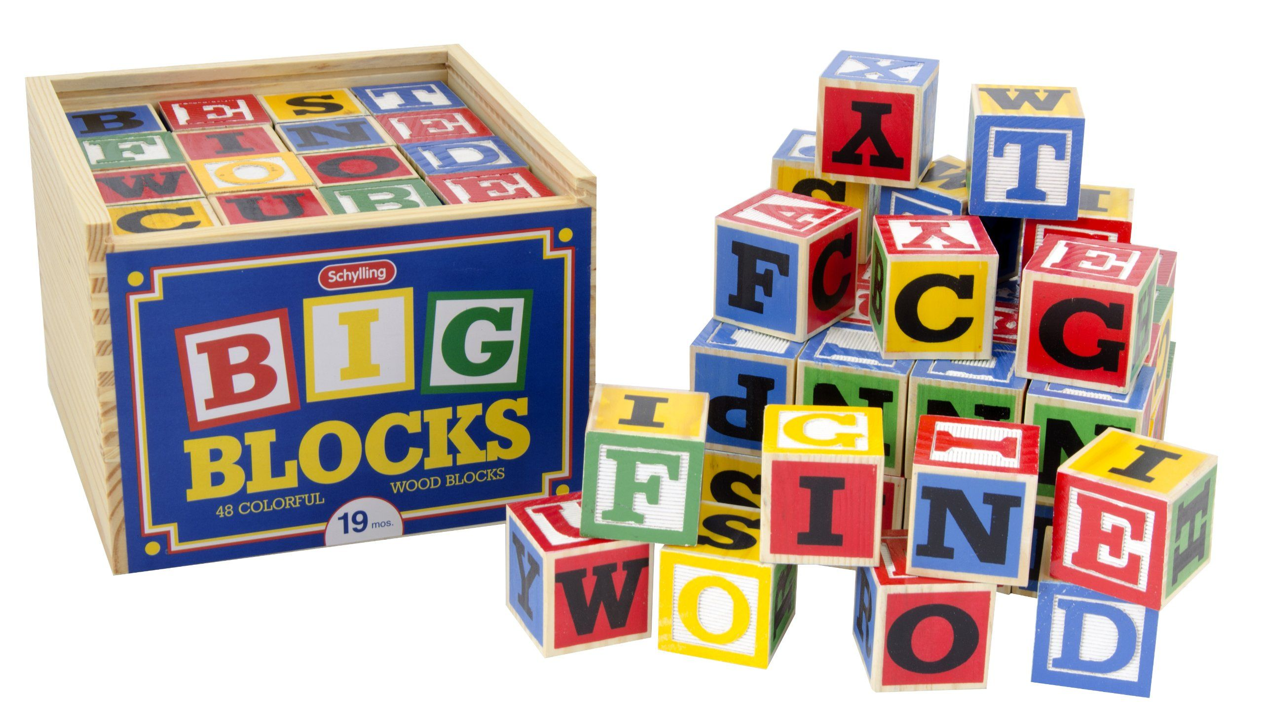 36+ Wooden letter blocks kmart inspirations