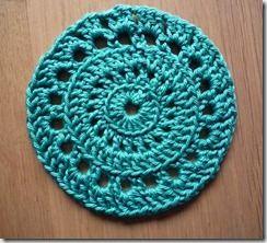 Ronde Granny Square Diy Pinterest Crochet Granny Crochet And