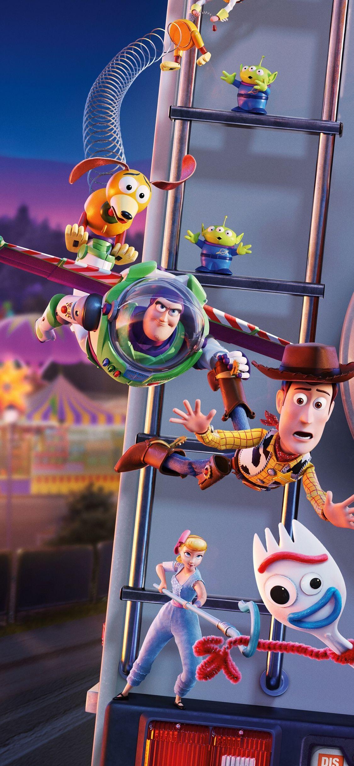 Toy Story 4 Fond D Ecran De Cellulaire De Disney 101 Clubboxingday Boxingday Soldesenligne Rabais Shopping Disney Wallpaper Wallpaper S Wallpaper