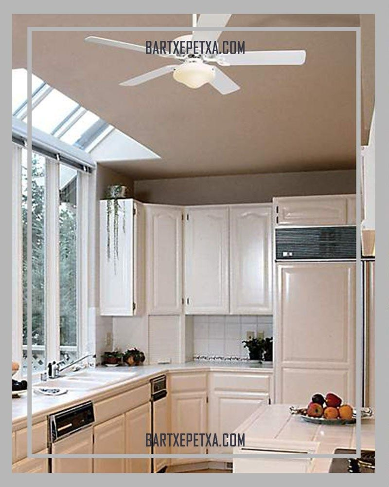 Kitchen Ceiling Fans Cool And Classic Design Of Ceiling Fans Ceiling Fan In Kitchen Kitchen Ceiling Farmhouse Ceiling Fan