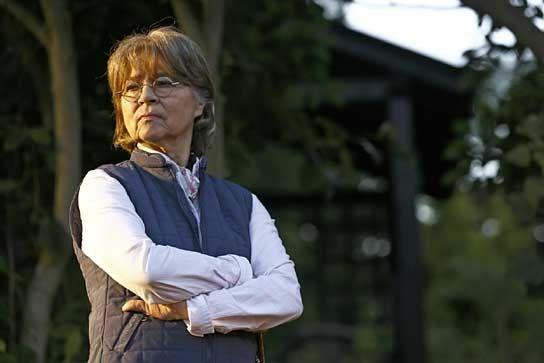 Cornelia Froboess In Ostwind 2012 13 Ostwind Wind Darstellerin