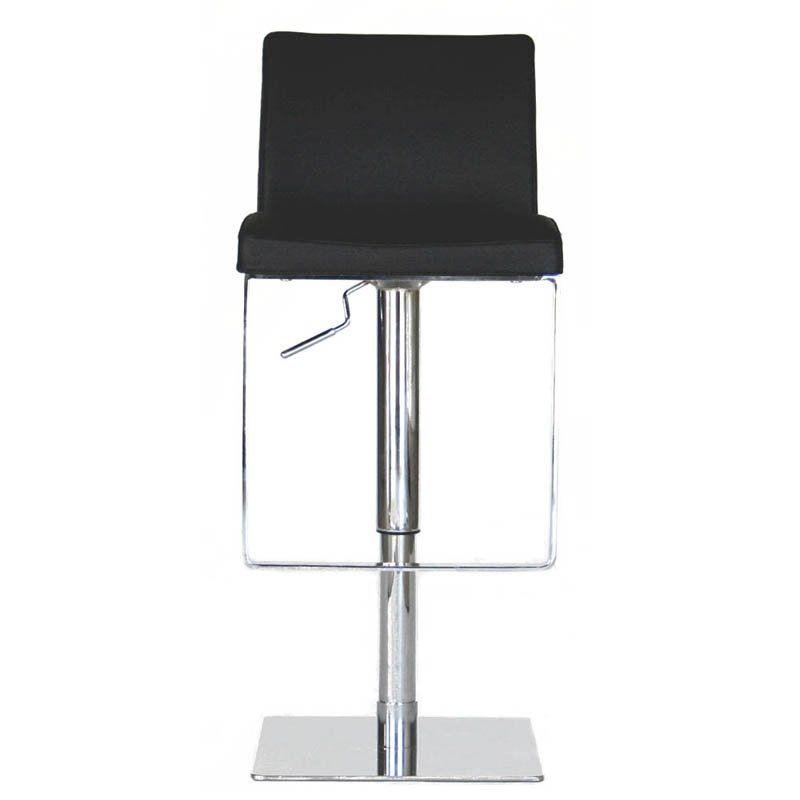 Terrific Have To Have It Baxton Studio Coffeehouse Adjustable Height Caraccident5 Cool Chair Designs And Ideas Caraccident5Info