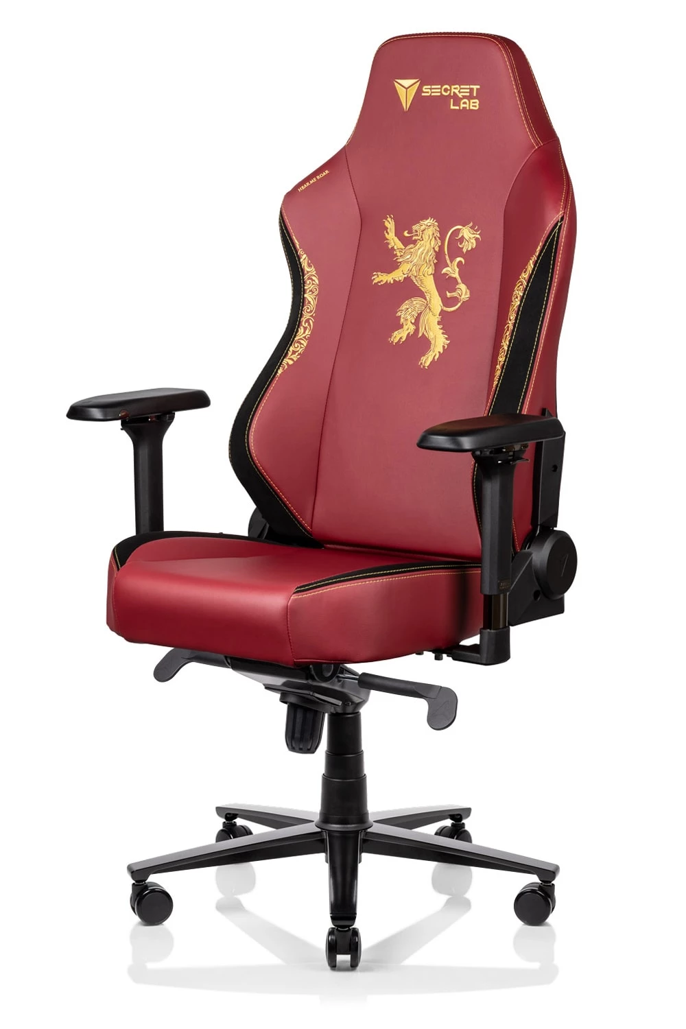 TITAN series gaming seats Secretlab UK Gaming chair
