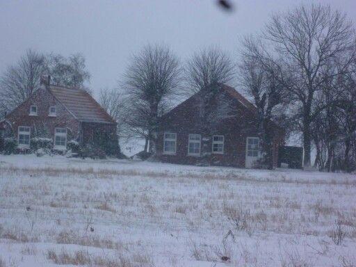 Charlottenpolder / Rheiderland