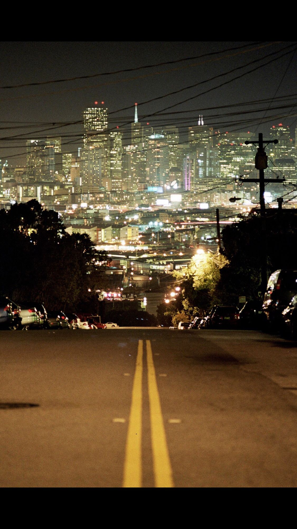 Pin By Larreen On Oh The Places You Ll Go Francisco City Lights San Francisco