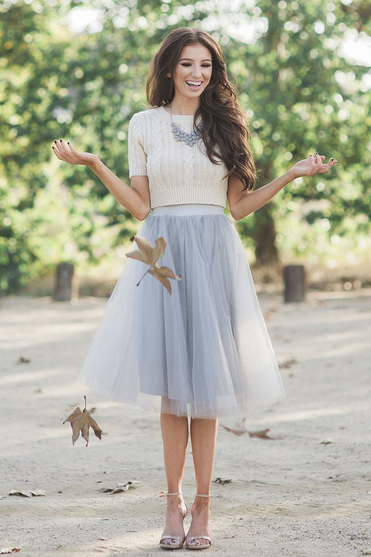 What is tulle and how to care for it 23