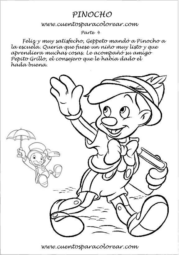 cuentos cortos para colorear - Buscar con Google | Kinder ...