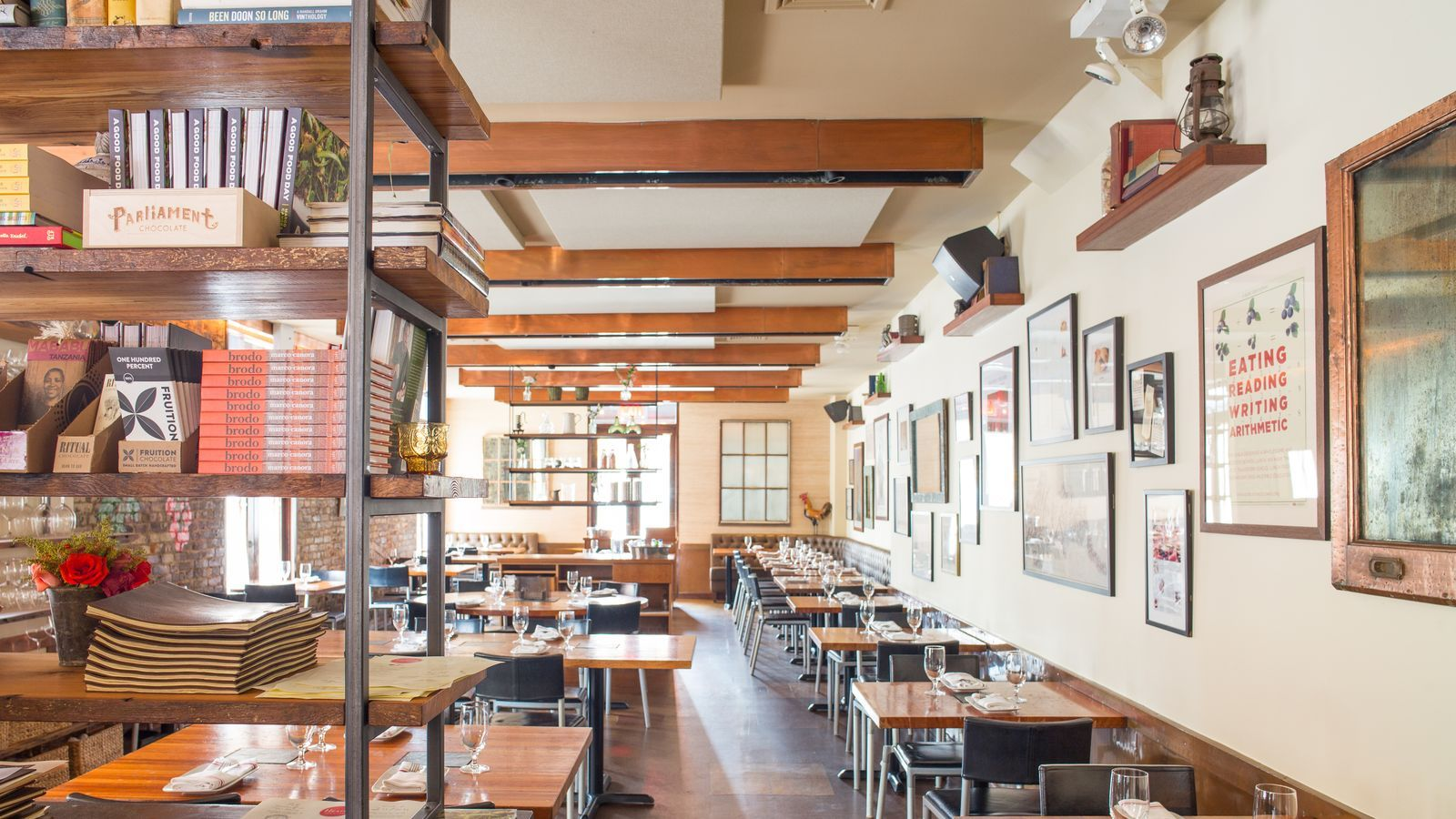 17 Nyc Restaurants Great For Gluten Free Dining Useful