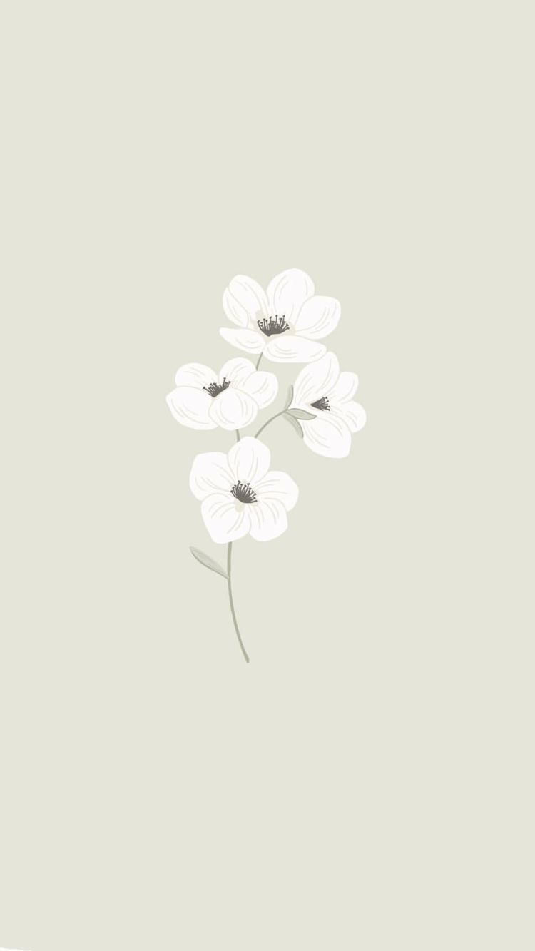 Pin By Yousaidwhat On Collage Art In 2020 Flower Drawing Vintage Flowers Wallpaper Iphone Lockscreen Wallpaper