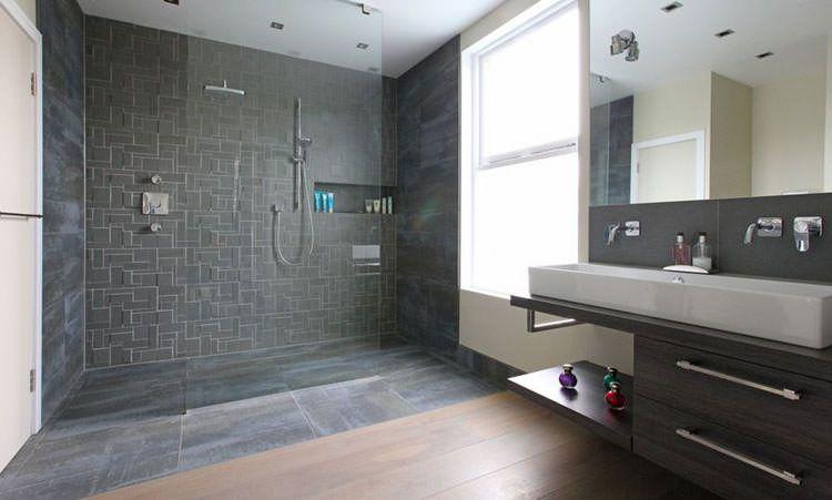 idee per arredo bagno moderno
