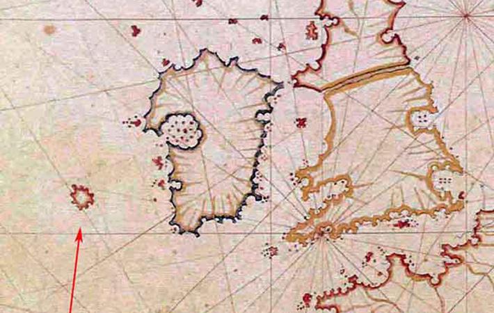 Mythical Ireland | Myths & Legends | The phantom island of