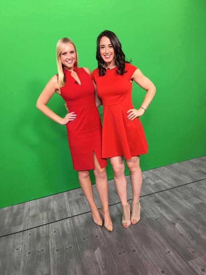 Sam Kerrigan and Lauren Olesky | Fashion, Dresses ...