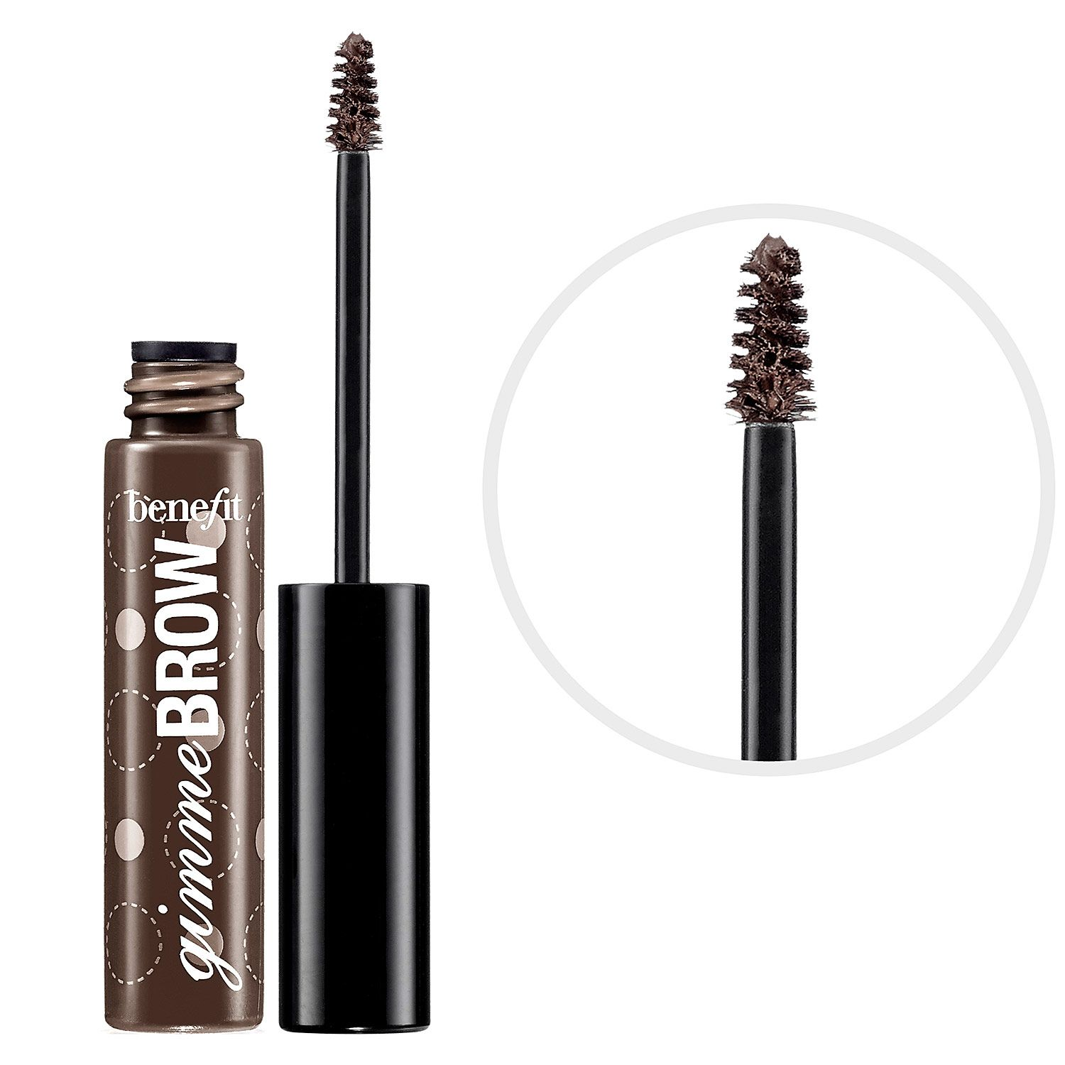 Most-loved brow products: Benefit Gimme Brow—a brow-volumizing ...