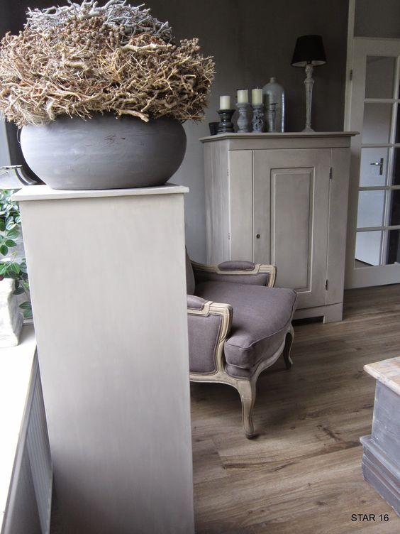 s ulen mit pflanzk beln sind echte blickf nger f r ihr haus tolle inspirationsideen diy. Black Bedroom Furniture Sets. Home Design Ideas