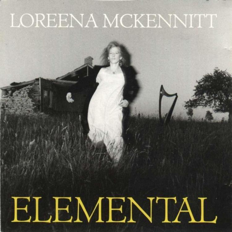 ♫ ♪ 11 CDS DE LOREENA McKENNITT ..HERMOSA MÚSICA CELTA - ShekinahMerkaba