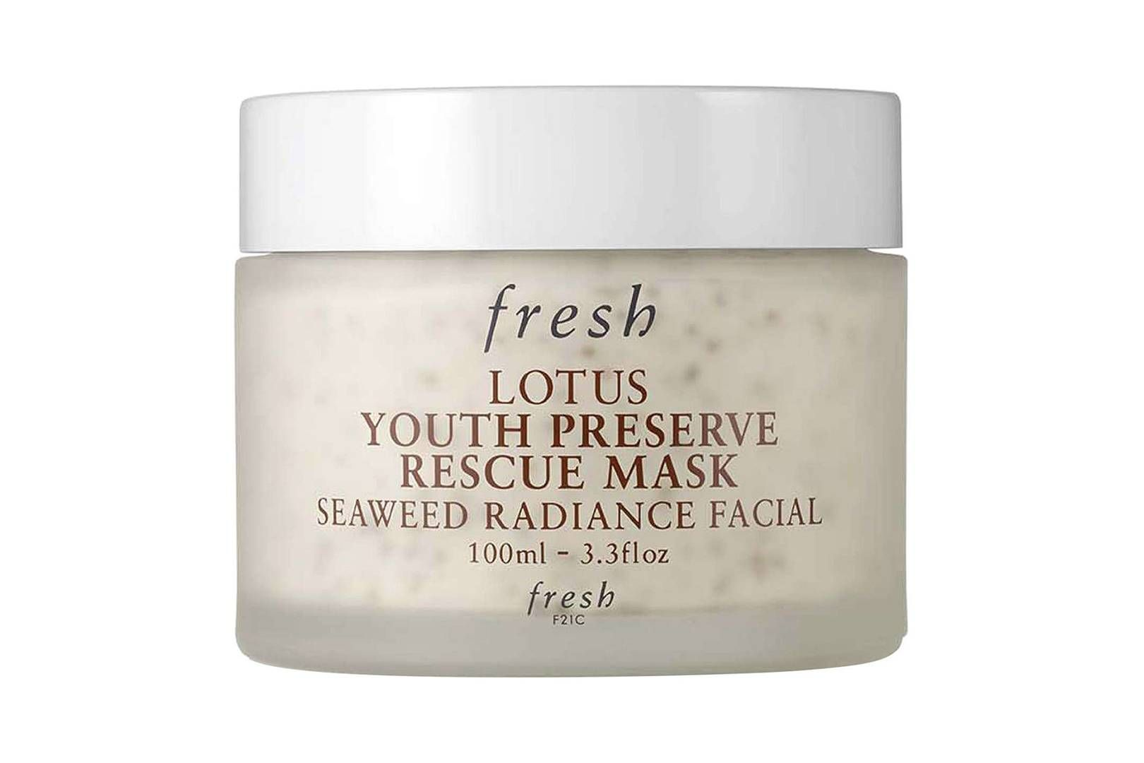 These are the best face masks for some serious skin