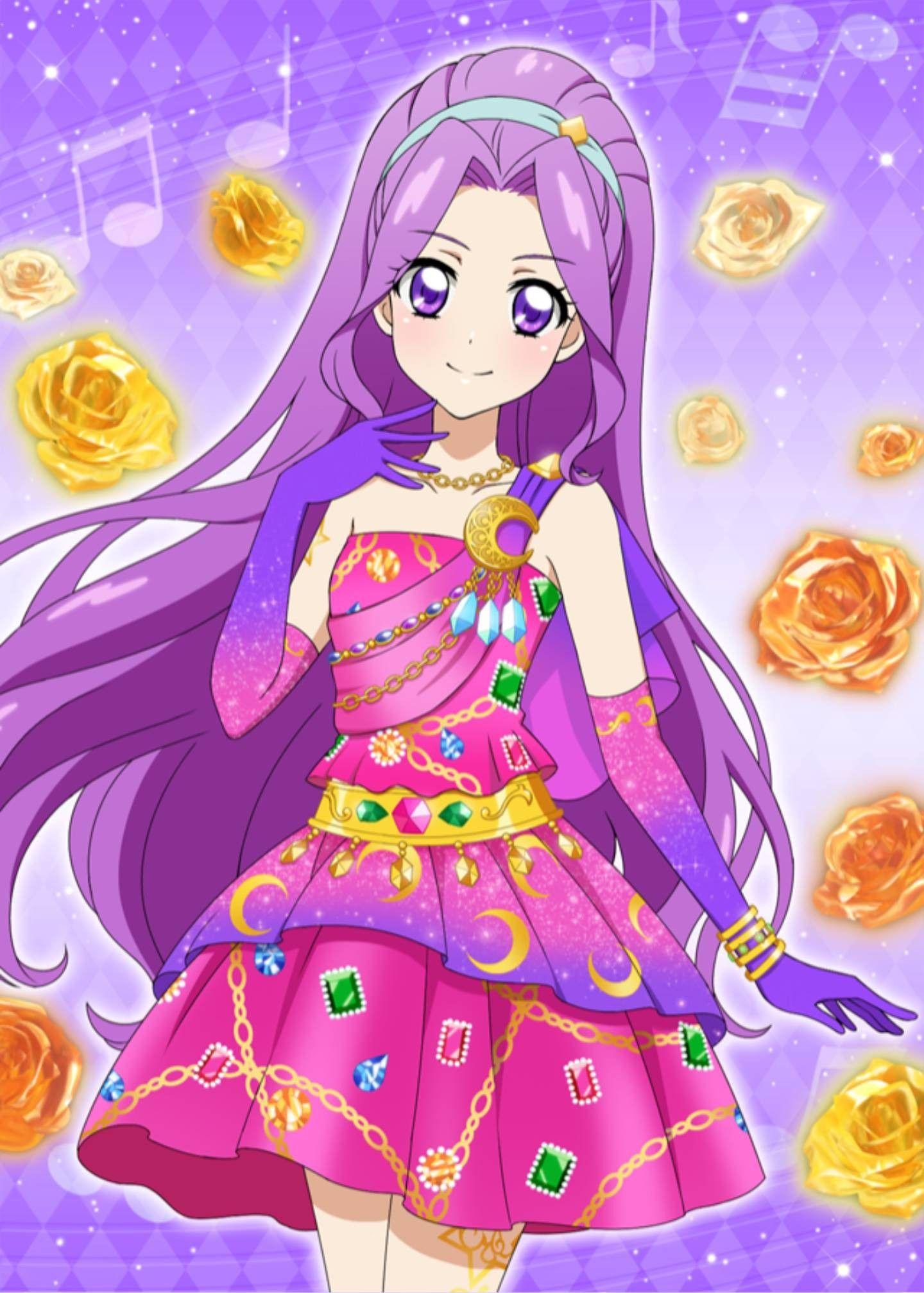 Download Aikatsu Ran Images