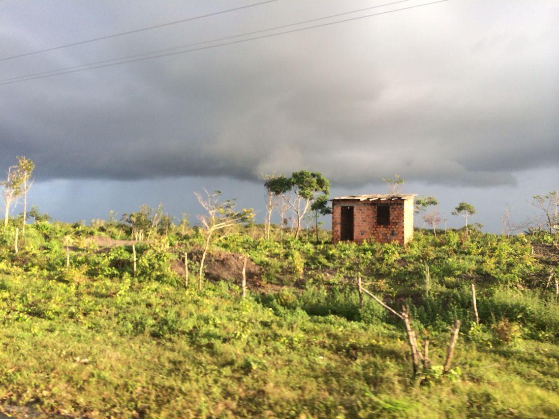 Santo Amaro, Maranhão - Brasil