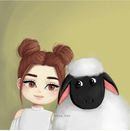 Pin By گلان On Aʟʟ ɪɴ 1 Mʏ ғᴀᴠ Girls Cartoon Art Besties Pictures Girly M Instagram