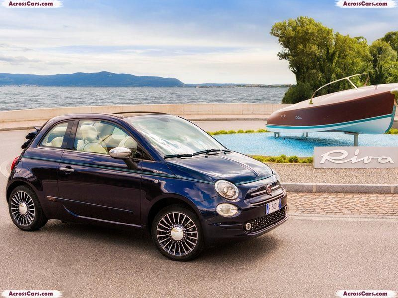 Fiat 500 Riva 2017 In 2020 With Images Fiat 500 New Fiat Fiat